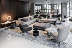 minotti bedroom - Google Search