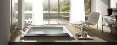 Brand: Teuco Model: Seaside #designselect #bath #teuco