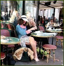 Cafe de Flore 172 Boulevard Saint-Germain Párizs