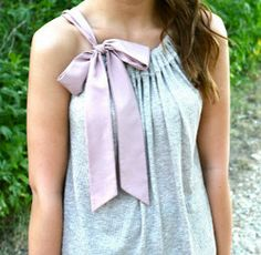 16 Free Shirt Patterns: Learn How to Sew a Shirt from @AllFreeSewing