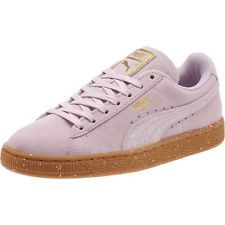 PUMA Suede Classic FT Women's Sneakers