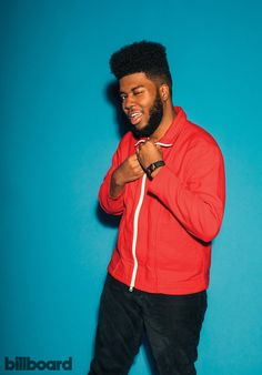 Khalid: Photos From the Billboard Shoot | Billboard