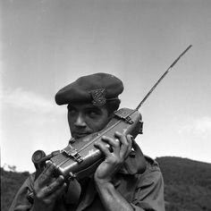 French commando, Algeria 1955, pin by Paolo Marzioli