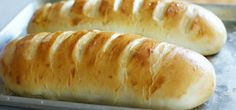 Fool Proof French Bread  Fool Proof EASY and delicious French Bread. Everyone needs this recipe on hand!