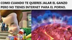 ٩(●̮̮̃•̃)۶ Disfruta de chistes de jaimito amarillo patito, anachronism vertaling, humor para viernes, gifs zidane y memes en español para el chat. ➡ http://www.diverint.com/imagenes-memes-super-graciosos-cansaste-facultad/