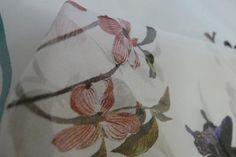Naoko Chiffon - Silk Chiffon - Tessuti Fabrics - Online Fabric Store - Cotton, Linen, Silk, Bridal & more