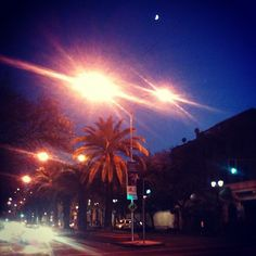 Amaneciendo en #Santiago #Chile