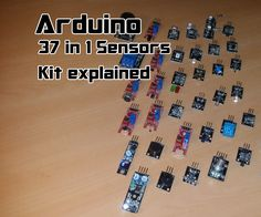 Hi there, Arduino enthousiasts!In this Instructable I will be explaining the…
