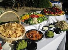 Don't know what type of cuisine to serve your guests? This company offers food catering services for any type of event. They handle buffet style catering or individual platter setup.