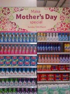 Make Mother's Day special gift  - http://www.onlineatlantic.com/make-mothers-day-special-gift/