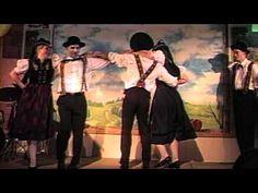 German Folk Dance