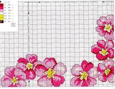 ponto-cruz-flores-punto-de-croce-fleur-9-500x400 78 gráficos de flores em ponto cruz para imprimir