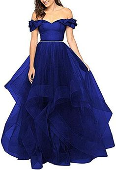 Snow Lotus Womens Applique Sewn Beads in The Sleeve Ball Gown