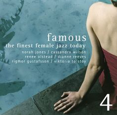 Famous 4 - The Finest Female Jazz Today (exklusiv bei Ama... https://www.amazon.de/dp/B000BGUD28/ref=cm_sw_r_pi_dp_x_We6xybFK2ZDBK