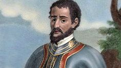 CAPTAIN SOTO was the son of a squire of Xerez of Badajoz. He went into the…