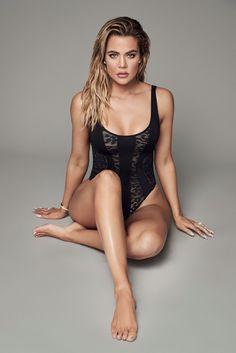 Khloé Kardashian and Emma Grede launch Good American Bodysuits