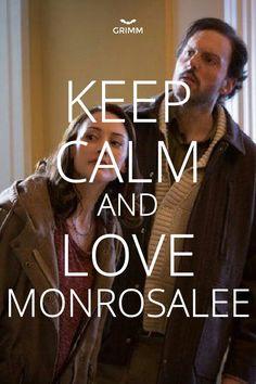Monrosalee.  YES!! @Bruce Arnold Arnold Arnold Deniston