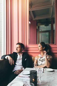 toranto engagement shoot   image via: grey likes weddings
