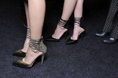 Milan Fashion Week Fall 2012 Shoes and Bags Photo 42