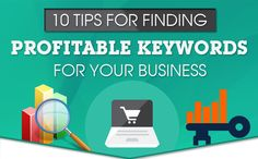 10 Tips for Finding Profitable Keywords for Your Business