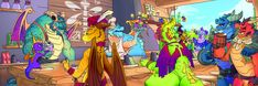 Spyro The Dragon, Fair Grounds, Aesthetics, Travel, Games, Viajes, Destinations, Gaming, Traveling
