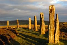 The Ring Of Brodgar Stone Circle And Henge, is part of The Heart of Neolithic Orkney World Heritage Site. Thank you for following us. If you have a spare 5 minutes, we'd really appreciate it if you could fill in this short survey, so we have a better idea of what you'd like to see! http://www.frameworksurvey.com/survey/selfserve/178f/141204
