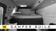 Exploration Brothers - Camper Build