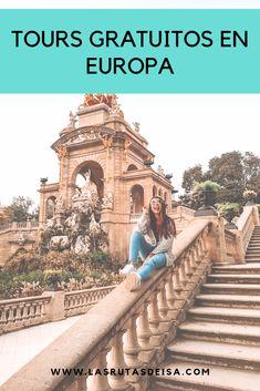 Tours gratuitos en las principales ciudades Europeas para que conozcas toda su historia y la recorras junto a un guía experto Tours, Building, Blog, Travel, The World, Europe, Germany Travel, Cairo, Personal Finance