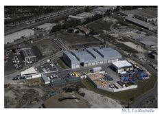 NCI ENVIRONNEMENT à La Rochelle intervient sur la collecte des déchets industriels et ménagers ainsi que sur l'#assainissement et l'#hydrocurage et le traitement des déchets dangereux. #dechets www.paprec.com