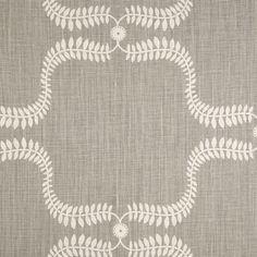 Up the Garden Path - Dove - Vanessa Arbuthnott Vanessa Arbuthnott, Shepherds Hut, Fabulous Fabrics, Garden Paths, Fabric Design, Upholstery, Kids Rugs, Wallpaper, Prints