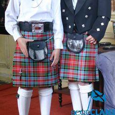 Clan Macinnes produc