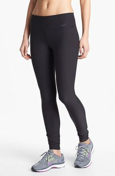 LIVE in these Nike 'Legend 2.0 Poly' Leggings available at #Nordstrom
