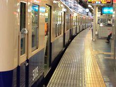 阪神電車5000系