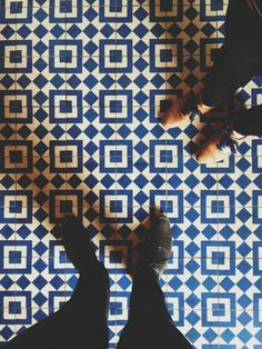 Funky Flooring From Around The Web Repinned By Every Floor Direct