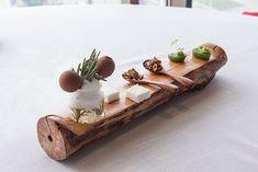 Singapore Best Restaurants Jaan Petit Fours