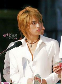 Korean Pop Group, Kim Jae Joong, K Pop Music, Heechul, Handsome Actors, Jaejoong, Tvxq, Most Beautiful Man, Korean Singer