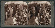 Riproduzione-bollente-BOZZOLI-seta-bobinatura-impianto-Monte-LIBANO-Siria-c1914