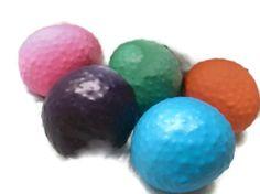 stress balls pack of 5 by dresstressballs on Etsy, $20.00