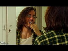 Bathroommates featuring Martin Starr