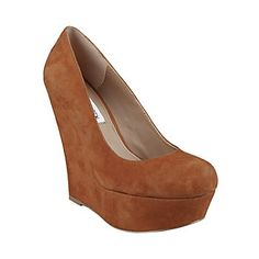 for sierra, she wants these steve madden shoes in black :). Dollhouse has a similar pair