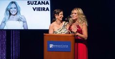 Susana Vieira recebe homenagem no 17º Brazilian International Press Awards