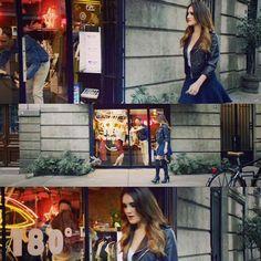 "Buy The new single ""No Sé Llorar"" @dulcemaria on @itunes #1 top Music&Video charts ! #dulcemaria #nosellorar"