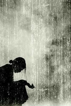 46 Best ideas for dancing in the rain illustration pictures Rain Dance, Dancing In The Rain, Rainy Night, Rainy Days, Images Murales, I Love Rain, Rain Painting, Rain Art, Under The Rain