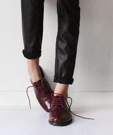 HOW TO WEAR: Sapatos masculinos - Raysa Ruschel