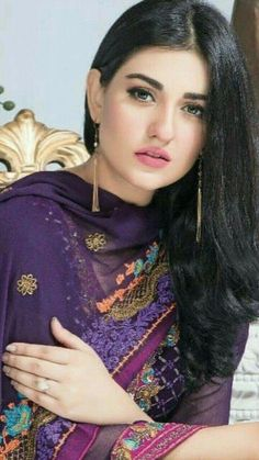 Great Tips For People Who Want Perfect Skin Beautiful Muslim Women, Beautiful Girl Indian, Beautiful Girl Image, Most Beautiful, Pakistani Girl, Pakistani Actress, Pakistani Models, Beauty Full Girl, Beauty Women