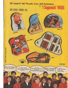 Pubblicità anni '70