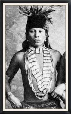 Black Elk, Oglala Sioux