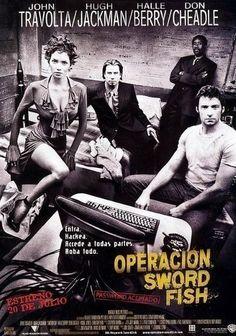 Stanley Jobson (Hugh Jackman), un experto en informática que acaba de salir de prisión, es requerido por el terrorista Gabriel Shear (John Travolta) para que le ayude a decodificar un complicado có…