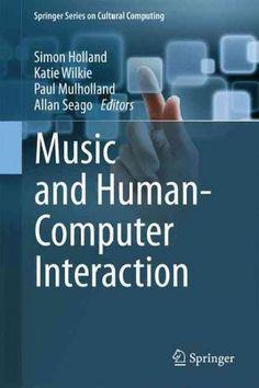 Human-Computer Interaction MS degree