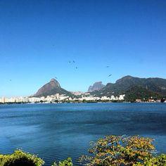 Lagoa, Rio de Janeiro, Brasil